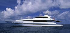 Bigger boat?